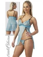 BABYDOLL WITH THONG