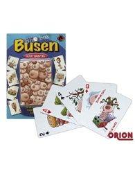 BOOB CARD GAME