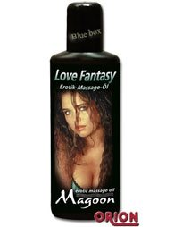 MAGOON - LOVE FANTASY 100 ML