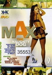 MAX- THE NAUGHTY DAY