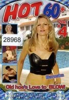Over 60-70 (Grannies) DVD