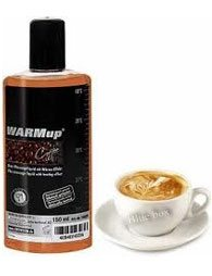 WARMUP COFFEE 150 ML