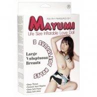 """Γυναικεία κούκλα """"Mayumi"""""""