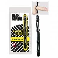 Δαχτυλίδι πέους  Dark String