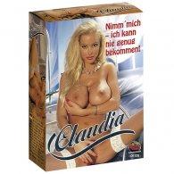 Γυναικεία κούκλα Claudia