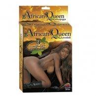 Γυναικεία Κούκλα African Queen