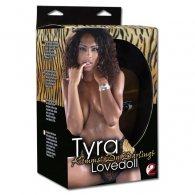 Γυναικεία κούκλα Tyra