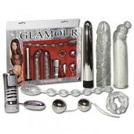 Δονητές σετ Glamour 7-teiliges