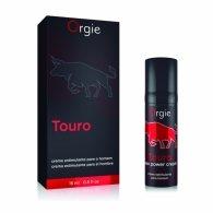 Κρέμα ανόρθωσης Touro Cream 15 ml