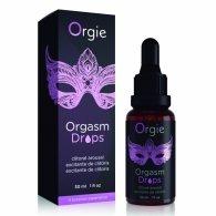 Αφροδισιακές Σταγόνες Orgasm Drops 30 ml