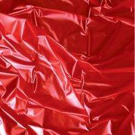 ΣΕΝΤΟΝΙ SHEET IN LATEX RED SEXMAX WETGAMES 180X260 CM