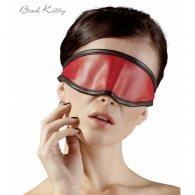 Μάσκα Ματιών κόκκινη