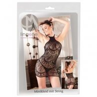 Minikleid with String