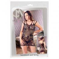 Dress 3 Straps