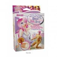 """Γυναικεία κούκλα Μίνι """"Little Liza Love"""" 50.8 cm"""