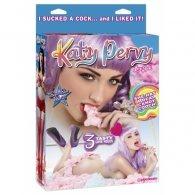 """Γυναικεία κούκλα """"Katy Pervy"""""""