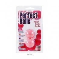 Στρογγυλές μπίλιες Perfect Balls