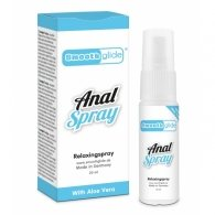 Πρωκτικό σπρέι Smoothglide Anal Relaxingspray 20ml