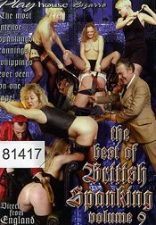 THE BEST OF BRITTISH SPANKING VOL.9