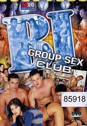 GROUP SEX CLUB