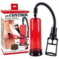 AIR CONTROL PUMP RED LATEX SLEEVE