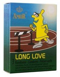AMOR Long Love/3 pcs content