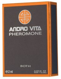 Pheromone ANDRO VITA Both 2ml