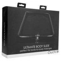 OUCH! ULTIMATE BODY SLIDE BLACK