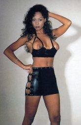 BDSM Γυναικείο σύνολο που περιλαμβάνει ένα τοπάκι και μια φούστα