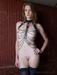 BDSM Γυναικείο αξεσουάρ S/L