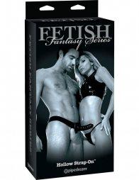 'Αντρας με Στραπόν Fetish Fantasy Series Limited Edition Hollow
