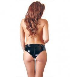 Vinyl Short Panty