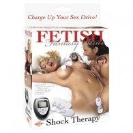 Ερωτικό θεραπευτικό Ηλεκτροσοκ χαμηλής ισχύος