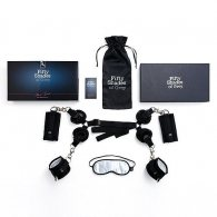 ΣΕΤ FIFTY SHADES OF GREY Bed Restraint Kit
