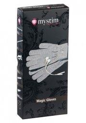 Μαγίκα γάντια Mystim Magic Gloves