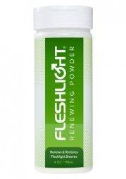 Πούδρα συντήρισης βοηθημάτων αυνανισμού της FleshLight