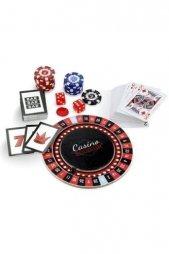 Casino Boudoir Couple Game