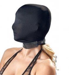 Bad Kitty Elastic Head Mask