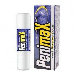 Κρέμα μεγέθυνσης πέους PeniMax 50 ml