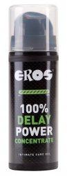 Τζελ καθυστέρησης EROS 30ml