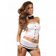 Narkissa French Maid Costume