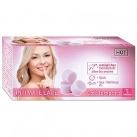 Hot Intimate Care Soft Tampon 5 pcs