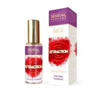 Mai Phero Perfume Feminine 30ml