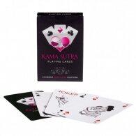 Κάμα Σούτρα παιχνίδι καρτών