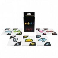 Sex Emoji Card Game