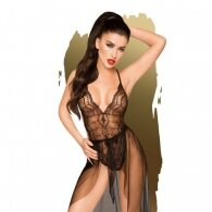 Penthouse Best Foreplay Teddy with Skirt