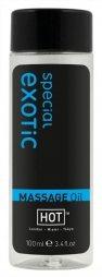 HOT MASSAGE OIL EXOTIC - 100ml
