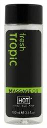 HOT MASSAGE OIL Fresh Tropic-100 ml