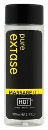 HOT MASSAGE OIL Pure Extase - 100ml