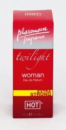 "HOT Woman ""Twilight"" Extra Strong Pheromon Parfum - 10ml"